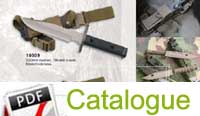 Bayonet Catalogue